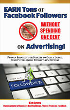 How To Get Tons of Facebook Followers/Likes Without Spending Money