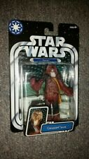 Star Wars YARUA Coruscant Senate Wookie Action Figure Hasbro OTC 2005