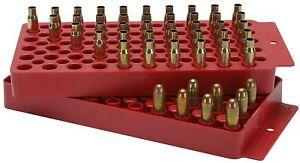 MTM Universal Reloading Tray LT150M Loading