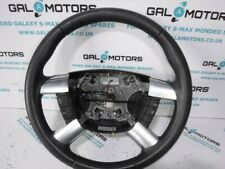 FORD KUGA MK1 2008-2012 STEERING WHEEL WITH CRUISE CONTROL EX61