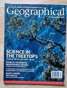 National Geographic magazine - December 2003