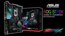ATX Gaming RGB Mainboard ASUS ROG Strix Z390-F So1151 DDR4 Dual Channel, Zubehör