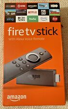 Amazon Fire TV Stick 2nd Generation With Accessories