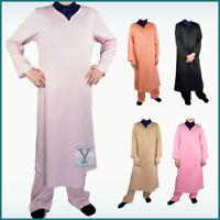 Girls Abaya + trousers Children long dress Pakistani Kids age 7, 8, 9, 10, 11,12