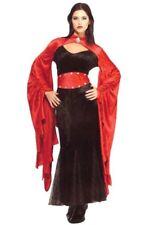 NEW! SORCERESS Deluxe Women's Grand Heritage Collection Standard Adult Costume
