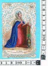 D1044 - CANIVET - Une image Pieuse Ancienne Holy Card