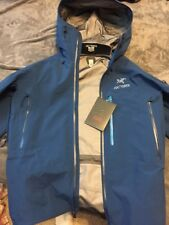 Arc'teryx Theta SVX, Men's, Medium, Poseidon, Gore-Tex Pro Shell