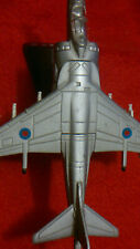HARRIER II II die-cast fighter bomber aircraft airplane jet
