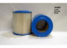 WESFIL AIR FILTER FOR Ford Courier 2.5L D 1996 05/96-02/99 WA985
