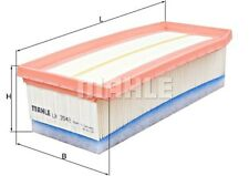 MAHLE Air Filter For DACIA RENAULT LADA Dokker Express Duster Lodgy 1654600Q3D
