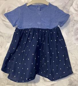 Girls Age 3-6 Months - M&S Summer Dress