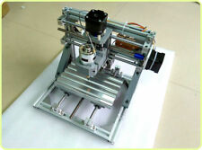 CNC 3 Axis Engraver Machine Milling Wood Carving DIY Mini Engraving Machine Kits