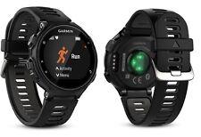 Garmin Forerunner 735XT Running Fitness GPS Watch Wrist Heart Rate HR Black