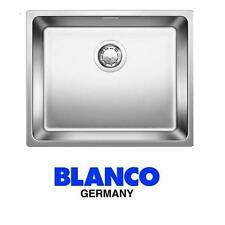 BLANCO ANDANO 500 U STAINLESS STEEL UNDERMOUNT SINK