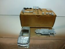 METAL KIT (WM MODEL 43 ??) NSU WANKEL SPIDER 1964 - 1:43 - GOOD CONDITION IN BOX
