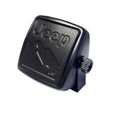 Mopar® / Jeep® Licensed Jpcbsji 2 3/4″ External Speaker With Embossed Logo
