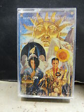 K7 TEARS FOR FEARS The seeds of love 8387304