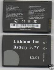 LOT 25 NEW BATTERY FOR LG LX370 370 SLIDER LGIP-430N
