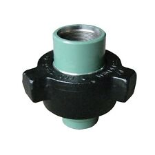 "Hammer Union 4"" Fig 1003 Threaded Standard Service"