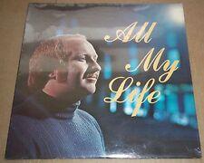 Millard Buchholz - ALL MY LIFE - WB-135-1 SEALED