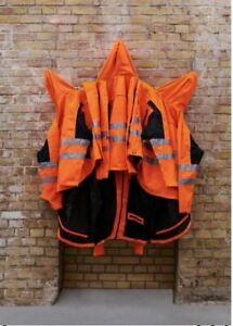 Ai Weiwei x Hornbach Safety Jackets Zipped the Other Way Sculpture and Book