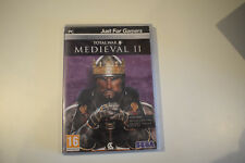 medival 2 II total war the complete edition pc dvd rom neuf sous blister