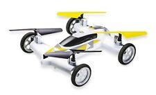 Ultradrone Xw18.0 Flying Car con Radiocomando mondo Motors - D85625 GIODICART