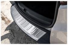 Edelstahl Ladekantenschutz für Renault Mégane 3 Grandtour 5 Jahre Garantie -2015