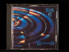 """Works III """"Reworks"""", ELP cover, signed by Askew & Grindell, CD-R sampler"""
