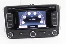 2010-2015 VW JETTA PASSAT NAVIGATION RADIO STEREO MP3  CD PLAYER 1K0 035 274B