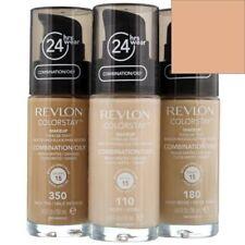 Bases de maquillaje Revlon crema para el rostro