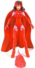 Marvel Universe 2012 SCARLET WITCH (SERIES 4 #016) - Loose