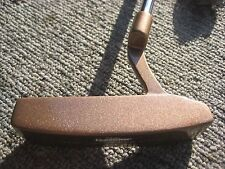 DYNACAST putter. Right Hand. Restored Head. TL 10. 3175