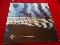 3 LP 33 PHD Ascendant Moods Ascendant Grooves AGLP001 UK 1999