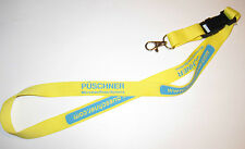 Püschner Microwave Power Systems Lanyard Lanyard New (t77)