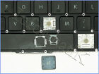 Apple MacBook Pro Unibody 13' A1278 2008-2012 Tasto Tastiera ITA Key V090785EK