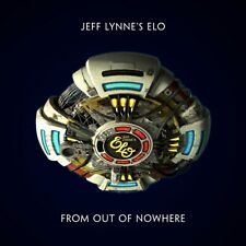 From Out of Nowhere - Jeff Lynne's ELO (Album) [CD] RELEASED 01/11/2019