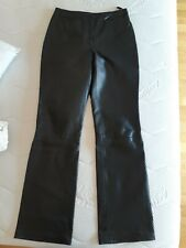 Pantalone vera pelle