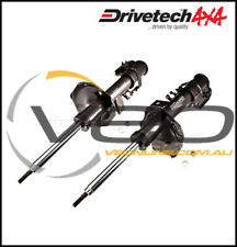 NISSAN PATHFINDER R50 3.3L V6 2/99-ON WITH ABS DRIVETECH 4X4 FRONT STRUTS