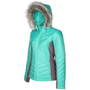 Klim Waverly Jacket Sm Aqua Closeout