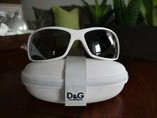 DOLCE & GABBANA Sunglasses with Case 8009
