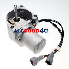 Engine Speed Control Motor Throttle for John Deere AT213992 200LC 230LC 180CW