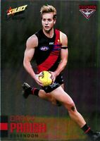 ✺New✺ 2020 ESSENDON BOMBERS AFL Card DARCY PARISH Footy Stars Prestige