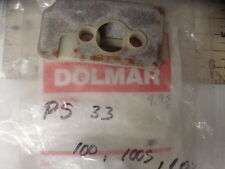 SACHS DOLMAR  PS33 PS100 PS100S PS102 AIR FILTER NOS 028173140 VINTAGE OEM