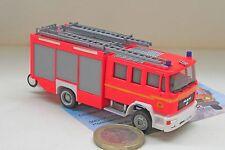 """FW002:    MAN M2000 Löschfahrzeug  LF20/16  """"Feuerwehr Hamburg""""  RAL 3024(4729)"""
