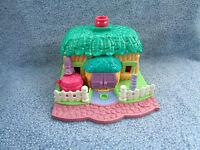 Vintage 1994 Bluebird Polly Pocket Elephant House