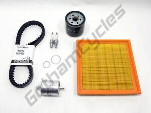 Ducati 900 SS SuperSport SERVICE KIT Timing Belt Spark Plug Air/Fuel/Oil Filter