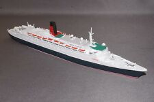 Pier43 Cruise Ship Terminal 1:1250 paint