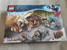 LEGO Harry Potter Newts Koffer der magischen Kreaturen - 75952 - NEU OVP TOP