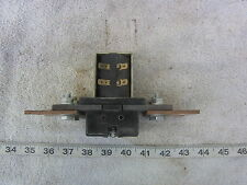 Albright SW500A-18 24CO Relay, Used